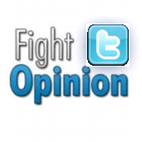 FightOpinion | Social Profile