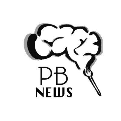 Painted Brain NewsMagazine (@PaintedBraiNews) Twitter profile photo