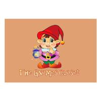 The Gnomes Closet