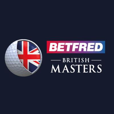 13+ British masters golf tournament 2019 information