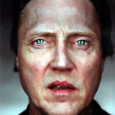 christopher walken клип