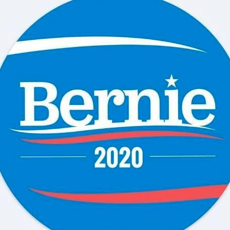 Bernie 2020 UK (@Bernie2020UK )
