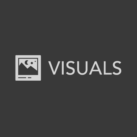 Visuals ☾