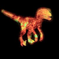 Dinosaur Sun Society ☀️=🦖