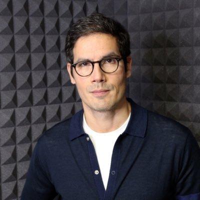 Mathieu Gallet