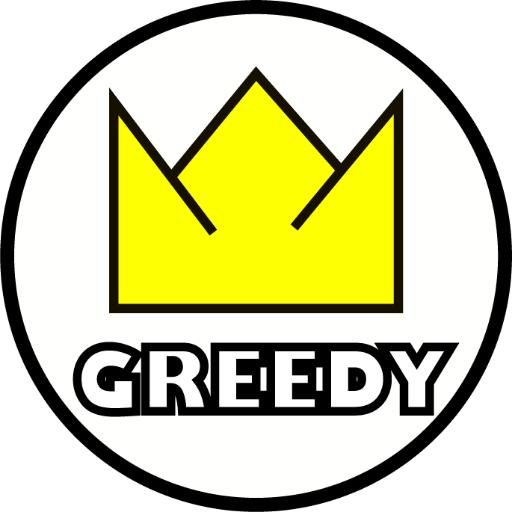 King Greedy