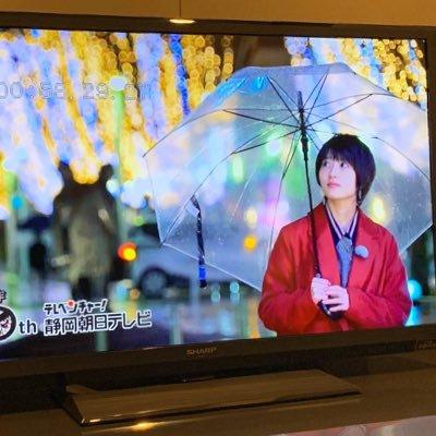 静岡朝日テレビ『若月佑美 卒業、そして未来へ』特番公式アカウント @satv_waka1227