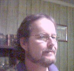 John Huckleberry