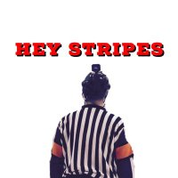 Hey Stripes
