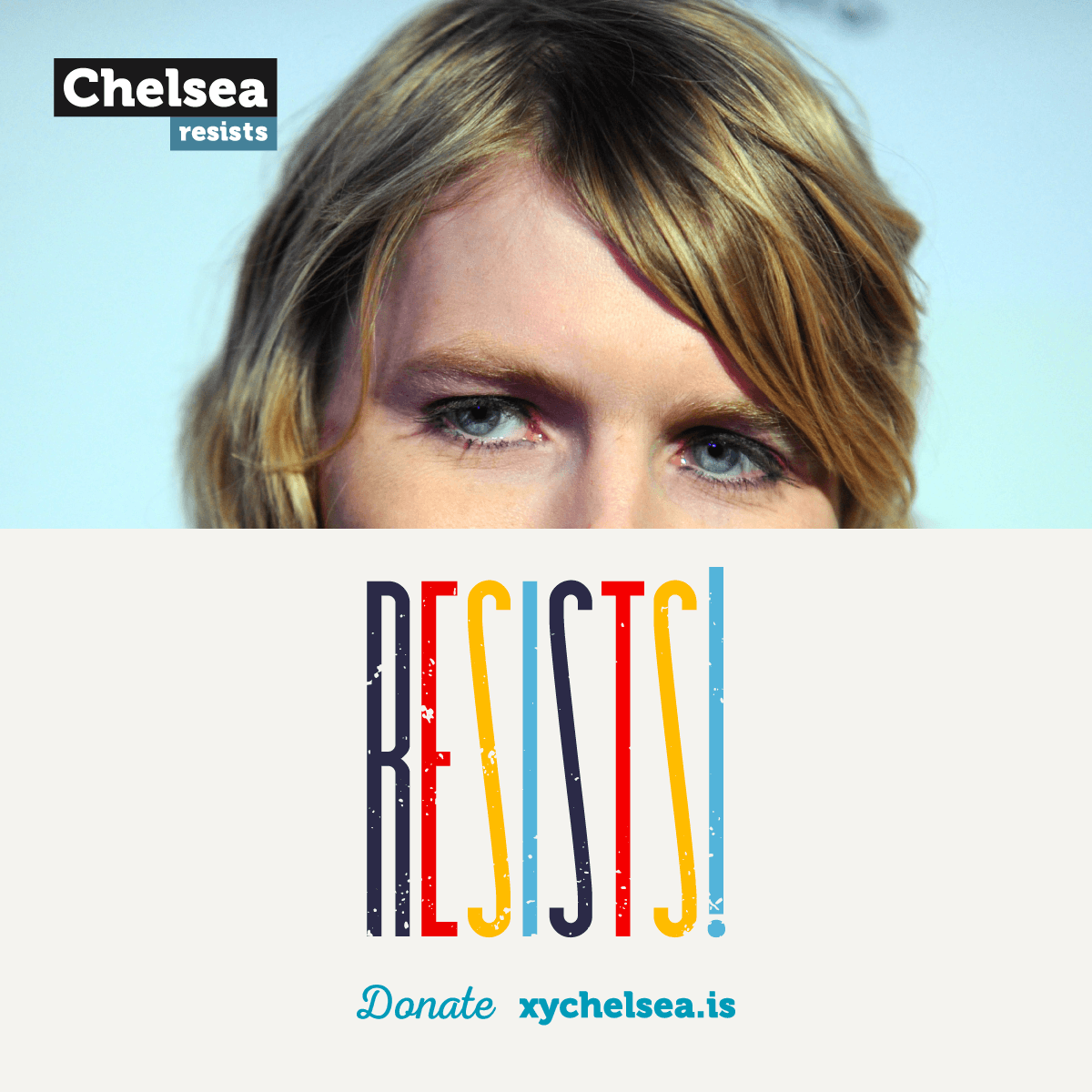 Chelsea Resists
