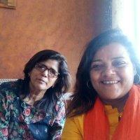 bharatii K Dubey ( @bharatidubey ) Twitter Profile