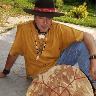 Charlie Fife, Tribe of Kwarakwante