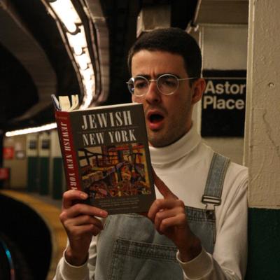 Ari Goldstein (@ariiigoldstein) Twitter profile photo