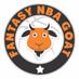 Fantasy NBA GOAT's Twitter Profile Picture
