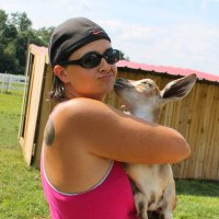 Amy S ( @MojoandKarma ) Twitter Profile