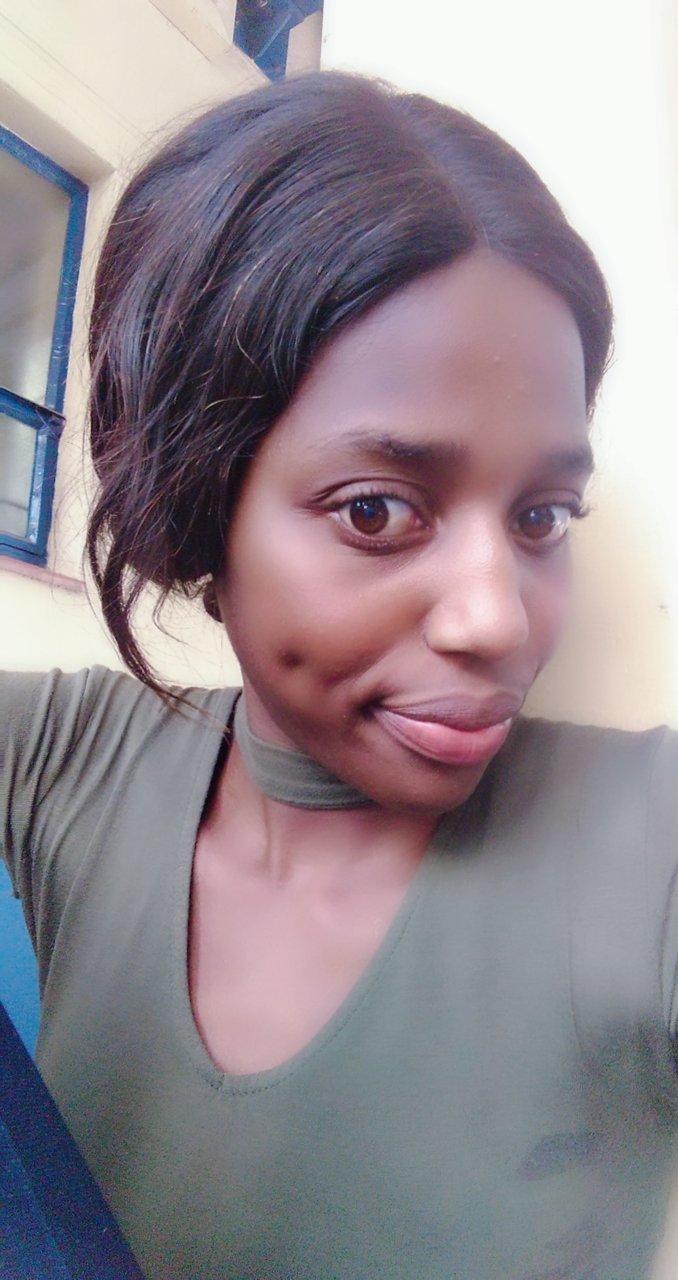 Esther Ndlovu (@EstherNdlovu13 )