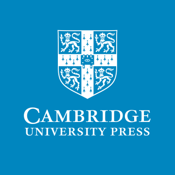 Cambridge University Press Education Australia (@Cambridge_AusEd) Twitter profile photo
