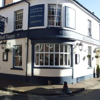 The Guildhall Tavern