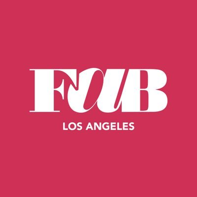 FaB Los Angeles Fashion and BeautyTech