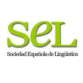 Sociedad Española De Lingüística On Twitter Sesiones