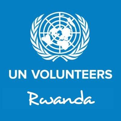 UNV_Rwanda (@UNV_Rwanda) Twitter profile photo