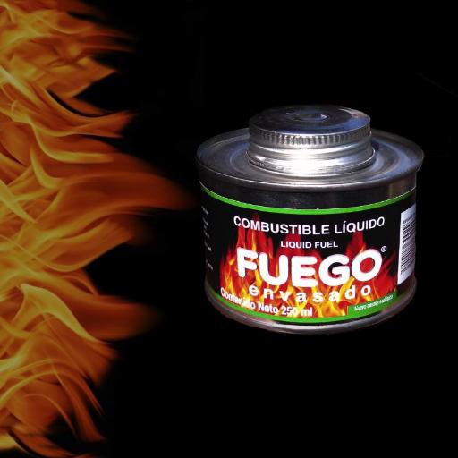 FuegoEnvasado (@FuegoEnvasado) | Twitter