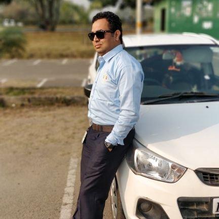 Rupesh Khosla