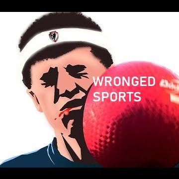 WrongedSports