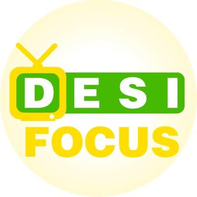 DesiFocus on Twitter: