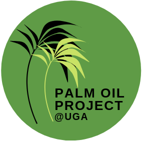 Palm Oil Project @ UGA