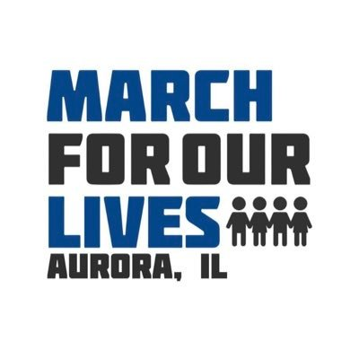 March For Our Lives Aurora