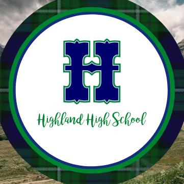 Highland High School At Highlandscots Twitter