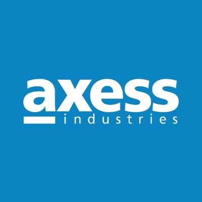 Axess Industries At Axessindustries تويتر
