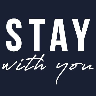 STAY With You  💙  TayNew