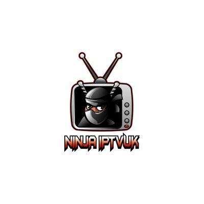 NINJA IPTVUK on Twitter: