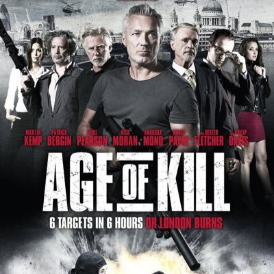 AgeofKill Twitter Profile Image