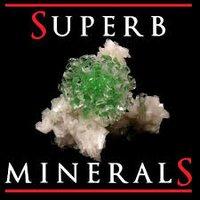 Superb Mineral