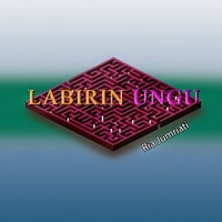 #NovelLabirinUngu - Ria Jumriati