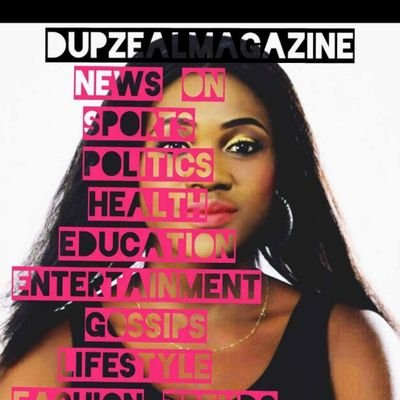 Dupzeal Magazine