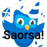 Scottish Gaelic Duolingo (@ScotsGaelicDuo) Twitter profile photo
