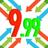 S/9.99 #JuevesDeGanarSeguidores #TODOa9con99