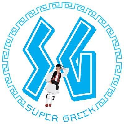 Super Greek