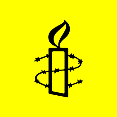 Amnesty International (@amnesty) Twitter profile photo
