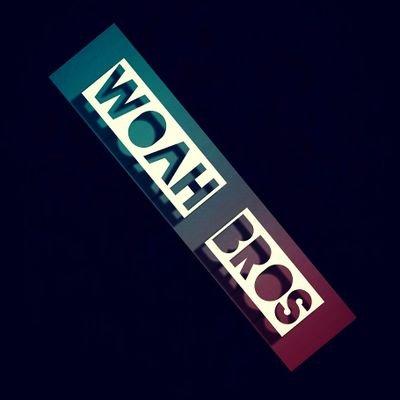 WoahBrosOfficial 🇿🇦  🇿🇦