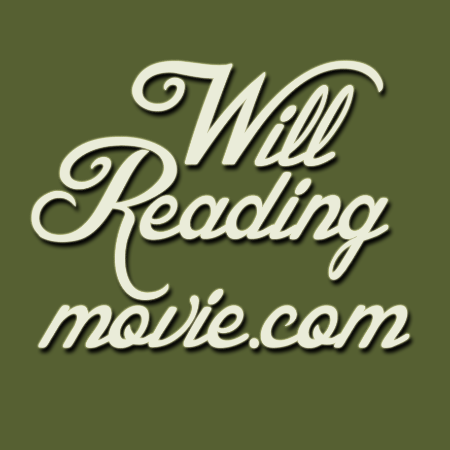 WillReadingMovie | BLM