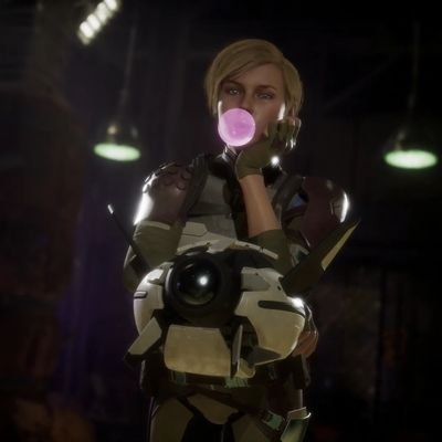Cassie Cage Combos