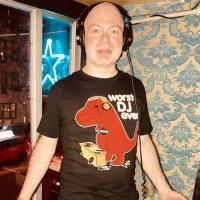 DJ Mike C.