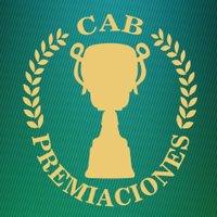 CAB Premiaciones