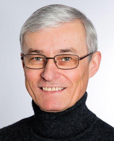 Pavel Kraus