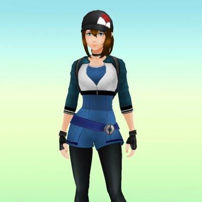 pokemon go amanda